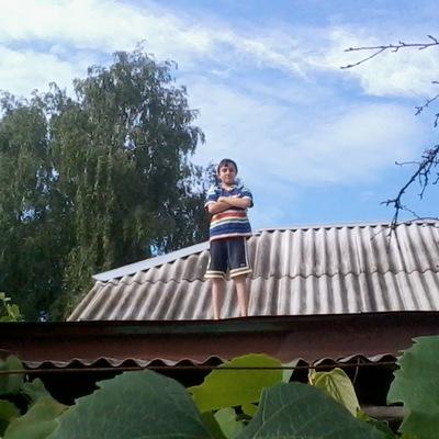 Максим Яровой, 21 августа 1999, Харьков, id209171485