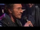 Johnny Hallyday - Te manquer - RTL