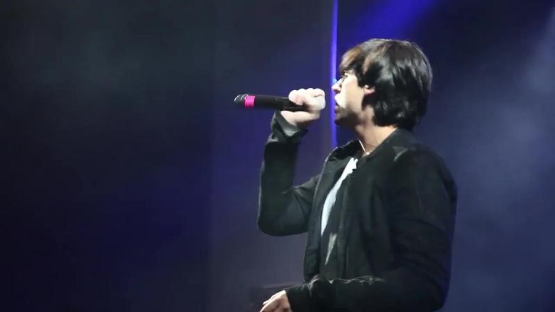 Perfect voice! Dmitry Koldun