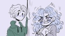 It's Not Like I Like You Travlyn Animatic Remake