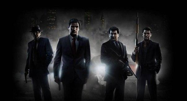 Отличные фильмы про мафию и гангстеров.