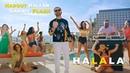 Harout Balyan Sammy Flash - Halala Official Video 4K