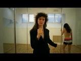 Первое обучающее видео от Татьяны Чебы. Pole Dance!