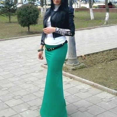Парвана Ганиева, id170894726