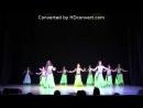 Восточные танцы для детей в СК Тонус