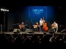Popy Basily Salvatore Russo Trio @ Eddie Lang Jazz Festival 2014 Joseph Joseph