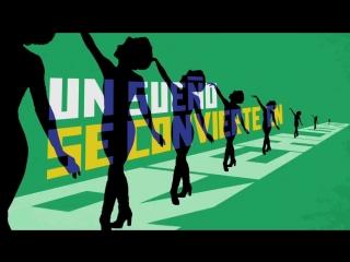 Natalia Oreiro - United by love. ЧМ 2018