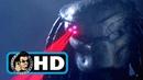 PREDATOR Movie Clip - Mud Camouflage (1987) Arnold Schwarzenegger Sci-Fi Action Movie HD
