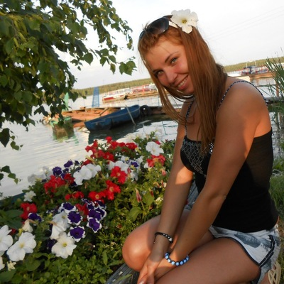 Вероника Силантьева, 27 июля 1990, Екатеринбург, id196017847