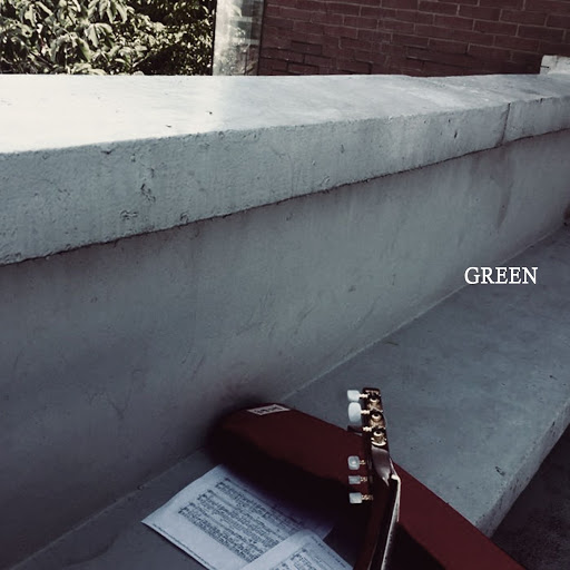 Green альбом Rainy Day