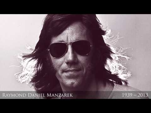 Ray Manzarek - Riders on the Storm (Isolated Mix)