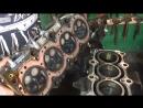 Suzuki Grand Vitara Причины высокого расхода масла на примере двигателя J20A