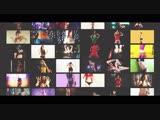 Global Deejays - Hey Girl (Shake It) 1080p