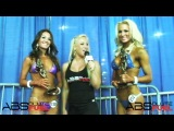 AbSolute Fuel (Fat Burner) The Arnold Classic 2012.. Painted Ladies, Bikini Models, Bodybuilders