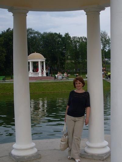 Валентина Шпакович, 23 июля , Вилейка, id149700351