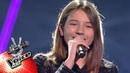 Шоу Голос Kids Бельгия (Фландрия) 2018. - Эви с песней «Твоя». — The Voice Kids Belgium (Vlaanderen). - Evi - Yours (оригинал Ella Henderson)