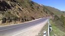 4 Высокогорная дорога в Уркарах, сентябрь 2018   Дахадаевский район, Южный Дагестан