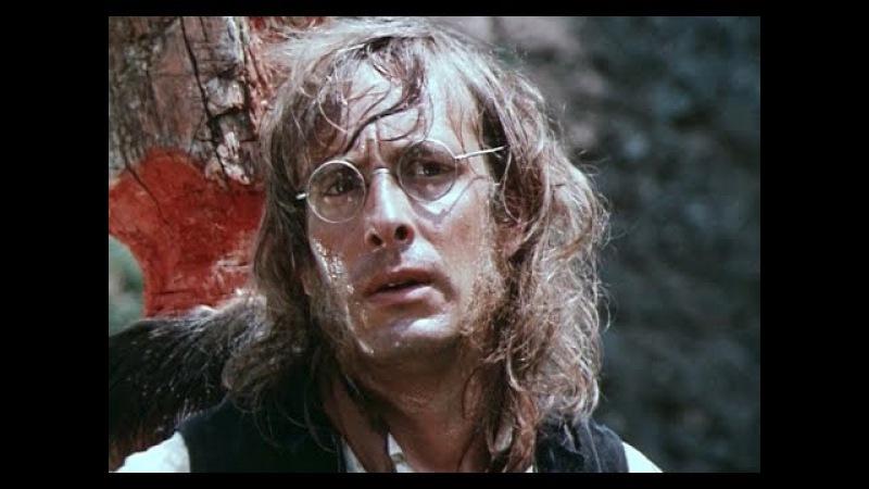 «В поисках капитана Гранта», 3-я серия, 1986