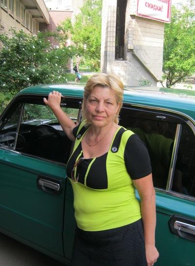 Елена Белоусенко, 19 сентября 1960, Кривой Рог, id54926344