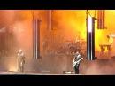 Rammstein - Reise Reise @ Eden Arena, Prague 28/05/2017