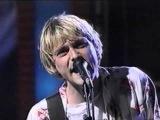 Nirvana. Самый скандальный концерт
