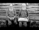 Из за техники мы себя теряем. Староверы на реке Баргузин.
