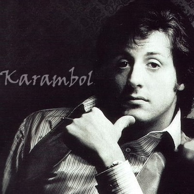 Дмитрий Карамбол, 2 октября 1995, Кривой Рог, id210401218