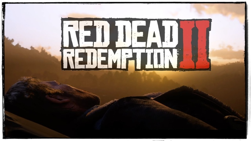 ФИНАЛ ИГРЫ ЗА АРТУРА ● Red Dead Redemption 2 25