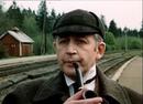 Приключения Шерлока Холмса и доктора Ватсона. Двадцатый век начинается, 1 серия (1986)