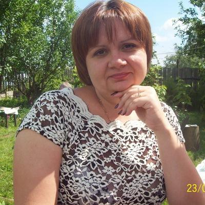 Татьяна Заводова, 15 февраля 1974, Конаково, id46185980