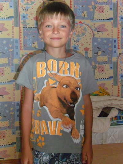 Денис Коровин, 20 июня , Минск, id217302205