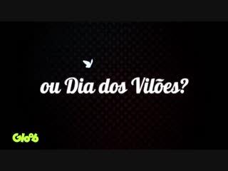 Miraculous: As Aventuras de Ladybug – Temporada 2   Trailer: Dia dos Heróis (Português do Brasil)