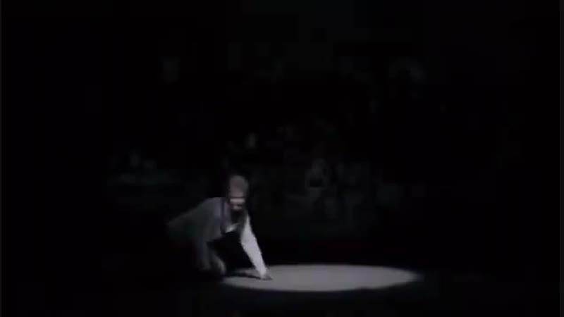 Пародия на клип Макса Барских