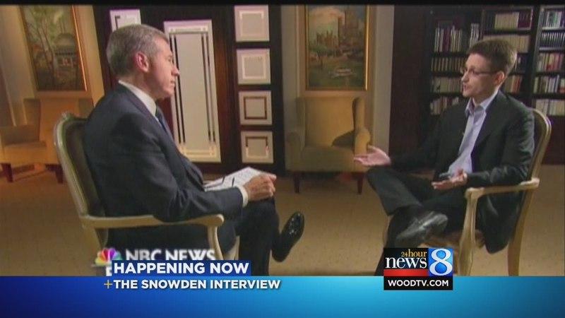 Snowden: Patriot or Traitor?