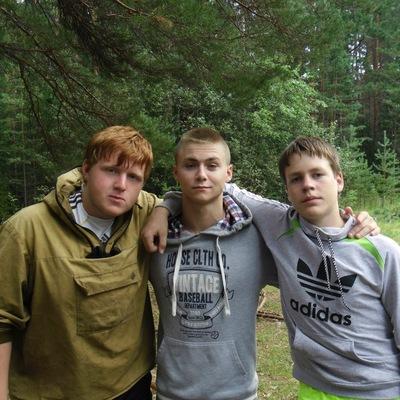 Саша Курапов, 26 мая , Заводоуспенское, id167515355