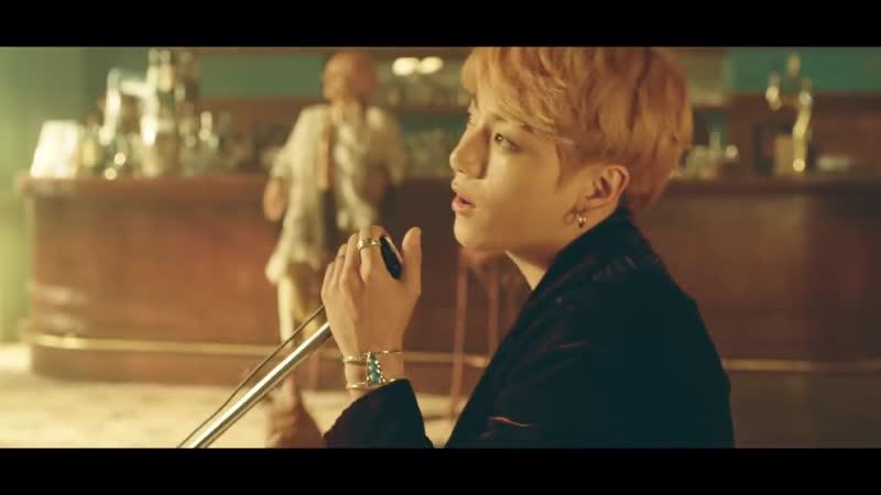 BTS (防弾少年団) Airplane pt.2 -Japanese ver.- Official MV