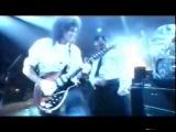 re-upload Queen - Brighton Rock (Instrumental Short Remix &amp Videomix by PiotreQ)