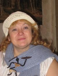 Светлана Половникова, 18 ноября , Киров, id179661624