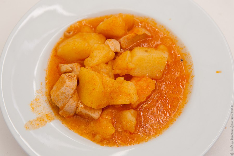 Турецкая кухня