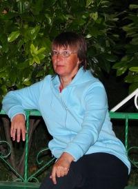 Чугаева Мария (Жебова)