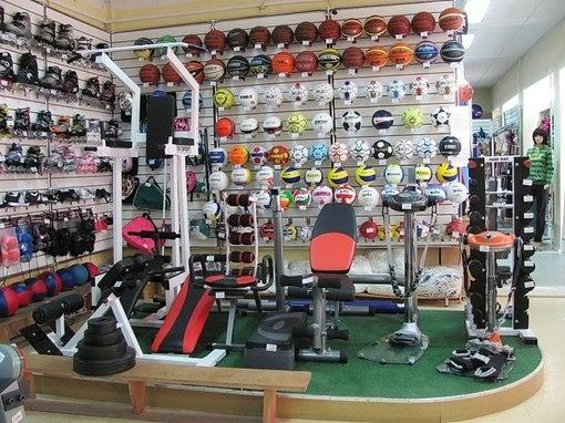 неизвестно, где спортивный интернет магазин в брянске земли