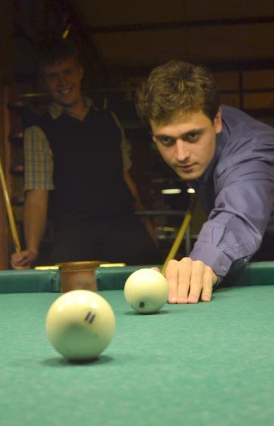 Дмитрий Коренев, 18 октября 1988, Ярославль, id4901943