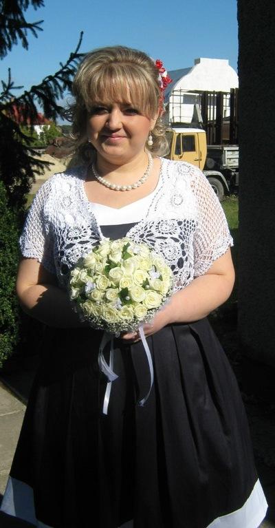 Марта Гусар, 3 июня 1989, Львов, id39911630