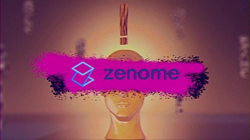 Zenome - платформа для хранения и обработки генетических данных