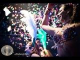 Samba Brazil Бразильская самба Бразильское шоу в Москве Шоу-группа AFROBRAZIL красотки в перьях