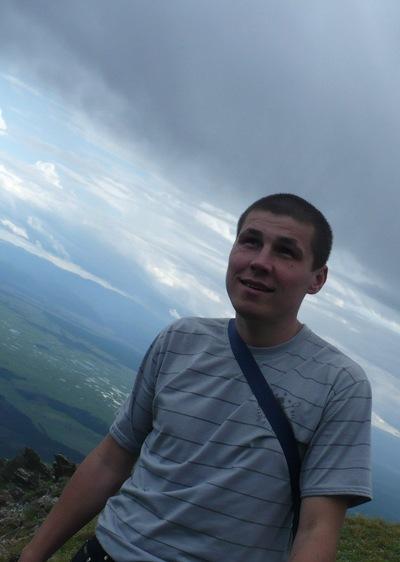 Андрей Нюпенко, 30 ноября , Улан-Удэ, id206325470