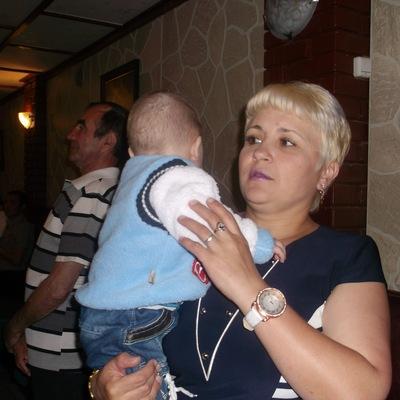 Валентина Палеева, 29 января 1977, Чебоксары, id215223651