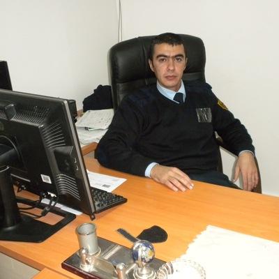 Ilkin Qasimov, 27 октября 1985, Светловодск, id219840715
