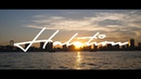 AFRO PARKER Halation Official Music Video