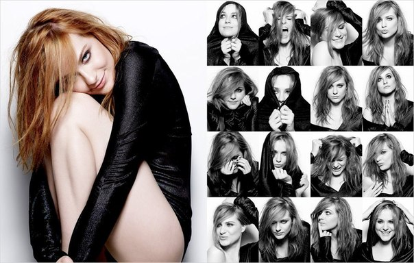 Join VK now and always stay in contact with your friends and relatives Evan Rachel Wood
